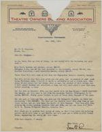 Letter: Chattanooga, Tennessee to Charles Henry Douglass, Jr., Macon, Georgia, 1924 Dec. 15