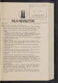 Minnesota Library Association Newsletter, April 1979
