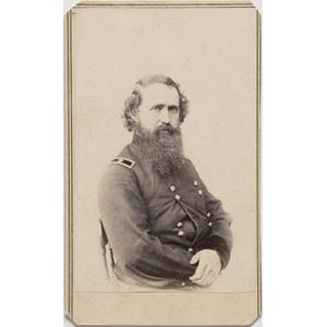 Robert Byington Mitchell