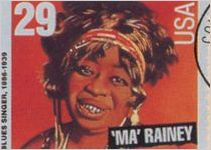 """Gertrude """"Ma"""" Rainey"""