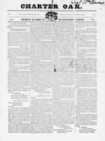 Charter oak, 1838-04 Charter oak (Hartford, Conn.: 1838)