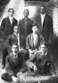 Tuskegee Institute Class of 08