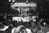 The Cold Crush Brothers at Skatin' Palace, 1981