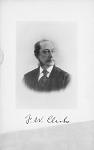 Frank Wigglesworth Clarke