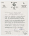 Memorandum to: Governor Terry Sanford, Subject: Racial Situation in Fayetteville and Wilmington, July 11, 1963