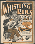 """Whistling Rufus"" Sheet Music"