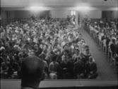Dr. Walter Waetjen advocates for experimentation with segregation by sex of public school children
