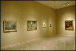 Across Continents and Cultures: The Art of Henry Ossawa Tanner [Photograph DMA_1519-04] Across Continents and Cultures: The Art of Henry Ossawa Tanner