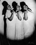 Peters Sisters