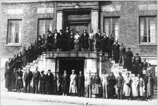 Atlanta Negro Voters League, 1949