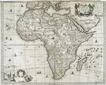 Africae Accurata Tabula ex Officina Iacobum Meursium