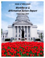 Classified workforce & affirmative action report (FY 2010)