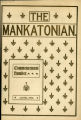 The Mankatonian, Volume 12, Issue 9, May 1901