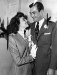 Gardner weds Shaw