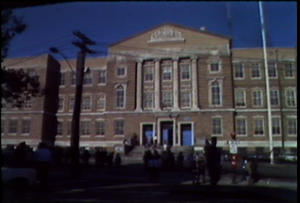 South Boston High School