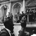 Civil rights march in Charleston