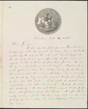 Letter to] Dear George [manuscript