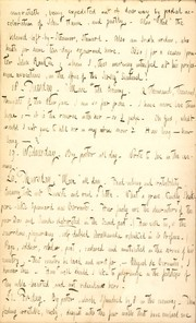 Thomas Butler Gunn Diaries: Volume 1, page 65, December 17-21, 1849