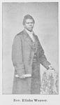 Rev. Elisha Weaver