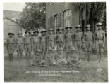 Boy Scouts of the Colored Orphans Home
