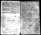 Joseph Thomas Jenkins Family Bible Records