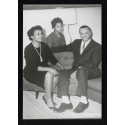 Francis H. Mebane and two women