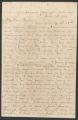 Jeremiah Gage to Georgiana Irene Gage (7 June 1862)