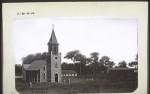 Ebenezer church in Kumase Ebenezer-Kirche in Kumase