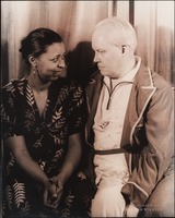 Thumbnail for Ethel Waters with Carl Van Vechten
