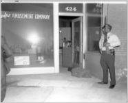 Evidence : Dr. Martin Luther King, Jr. assassination investigation