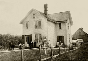06. The Foster Family Homestead in Amhertsburg, Ontario