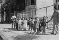 Children at United Bronx Parents Daycare