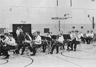 United States Navy Band, South Bronx High School