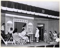 Dillard stage