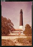 Pensacola Lighthouse, San Carlos Road, Pensacola, Escambia County, FL