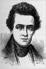 George W. Towns (1801-1854)