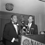 N.A.A.C.P. Banquet, Los Angeles, ca. 1968