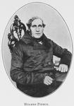 Holmes Pierce