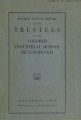 ...annual report of the trustees of the Colored Industrial School of Cincinnati [1917]