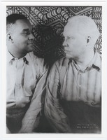 Van Vechten, Carl, and Richard Wright