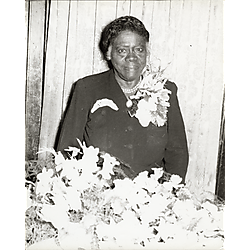 Mary McLeod Bethune, founder of Bethune Cookman College