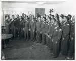 The Infantry Glee Club