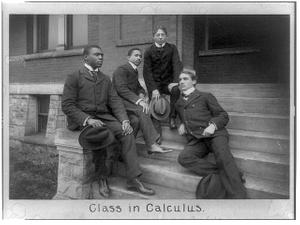 Class in calculus