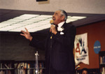 Cab Calloway Performs at African American Living Legends Program