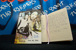 Journal, used by MC Lyte