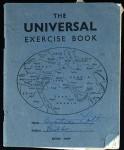 Account book of Beatrice Lott, 1962-1963