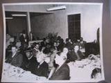 Green McAdoo School: community gathering