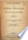 State documents on Federal relations : the states and the United States