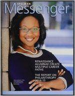 Spelman Messenger Fall 2015 Vol. 125 No. 2