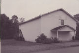 Lynchburg Historic District: Masonic Lodge